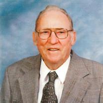 """William R. """"Bill"""" Eason"""
