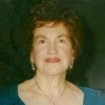 Dolores Martinelli