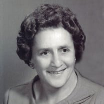"Lillian C. ""Lill"" Galloway"