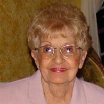 Nancy M. Macaluso