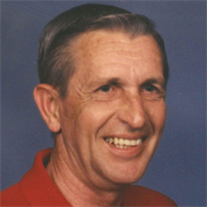 Wayne Whitlock