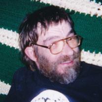 David Lee Thramer