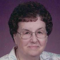Alice Marie Miller
