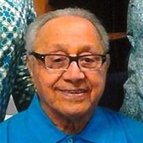 Alphonso J. Castel, Sr.