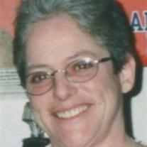 Cynthia Ann Briggs