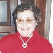 Dorothy E. Scharff