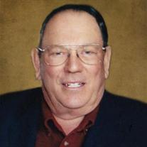 Donald W. Vane, Sr.