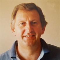 Donald Ralph Blissett