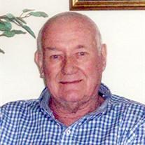 George August Sturgeon