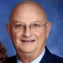 Philip M. Baker