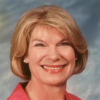 Glenda Anne Bailey