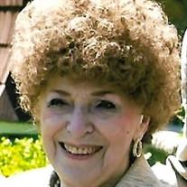NANCY M. BROWN