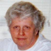 Christina I. Wilson