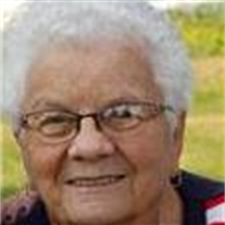 Muriel L. Cummings