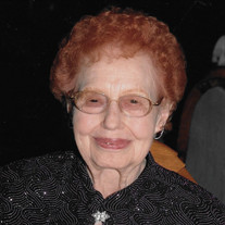 Blanche Marian Steele