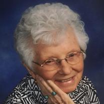 Bonnie Marie Rodgers