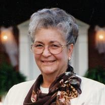 Sis. Gladys Findley-Jones