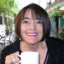 Paula Kay Henry Napoli