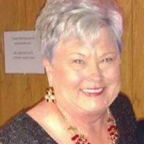 Kathy Shumate Westbrooks