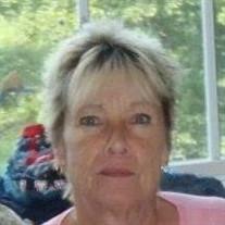Brenda Kay Worley Pack