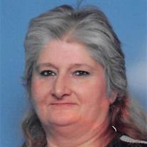 Cathy Lynn Burton