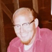 """Robert """"Bob"""" Leon James, Sr."""
