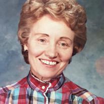 Sybil Lucille Kelly