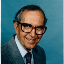 Mr. Richard Ballou Gallaher, Sr.