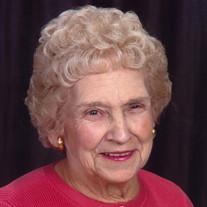 Doris H Waldo