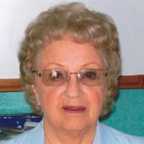 Shirley Mae Ash