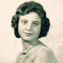 Anna Grace Bourque