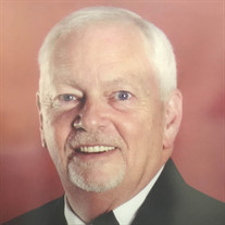 Laurence M. Smith