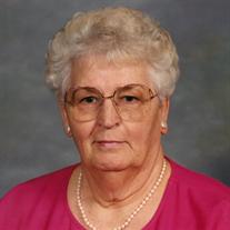 Adell Williams Medlin