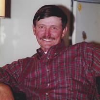 Wesley Ray Butler