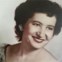 Mrs. Julia Carmona Rodriguez