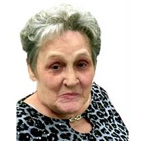 Mrs. Lillian Marie Howell