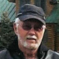 Douglas Lewis Johnson