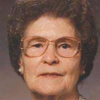 JoHanna  Seggerman