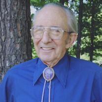 Stanley Dean McNair