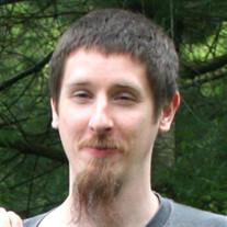 Hunter Scott  McCartney