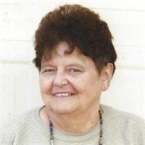 Aileene May Kron