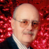 Donald D. Ormsby