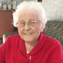 Lola Kathryn Oyhus