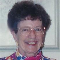 Loretta M. Dusbabek
