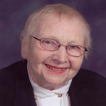 Lilas A. Weaver