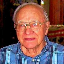 Alton Merton Porter, Jr.