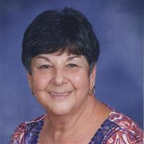 Patricia A. Lynch