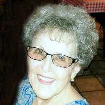 Bertha D. Knost