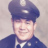 MSGT Felipe Bulaclac Salazar