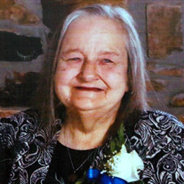 Barbara Ann Turner
